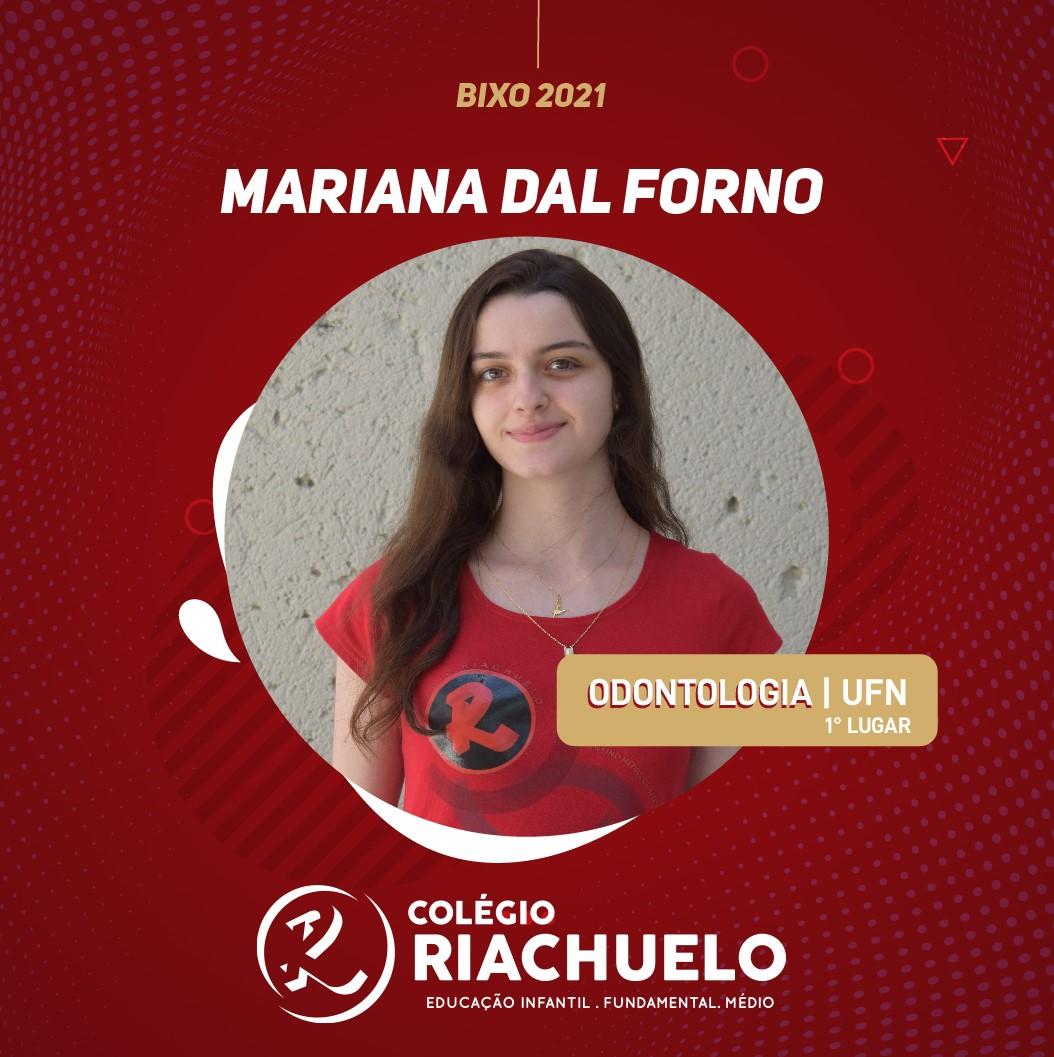 Mariana Dal Forno