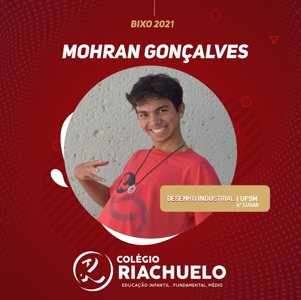 Mohran Gonçalves