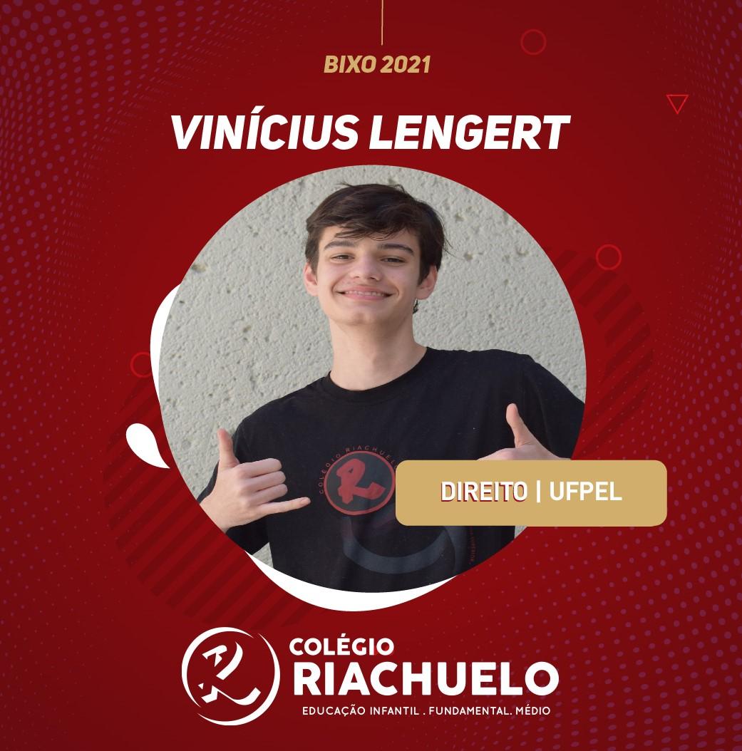 Vinicius Lengert
